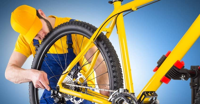Acessórios para Bicicletas