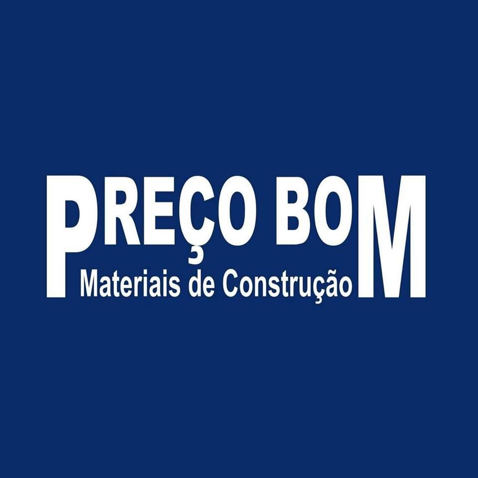 Comercial Preço Bom Mat. Construção
