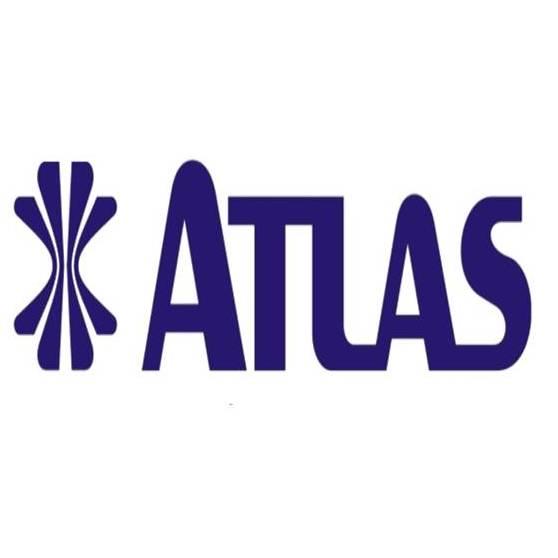 Atlas - Pinceis e Ferramentas