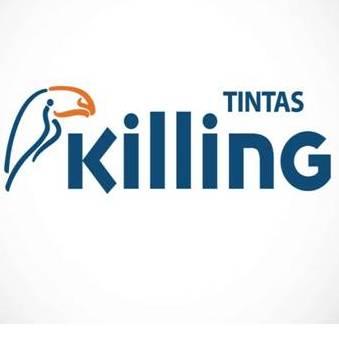 Killing - Tintas e Vernizes